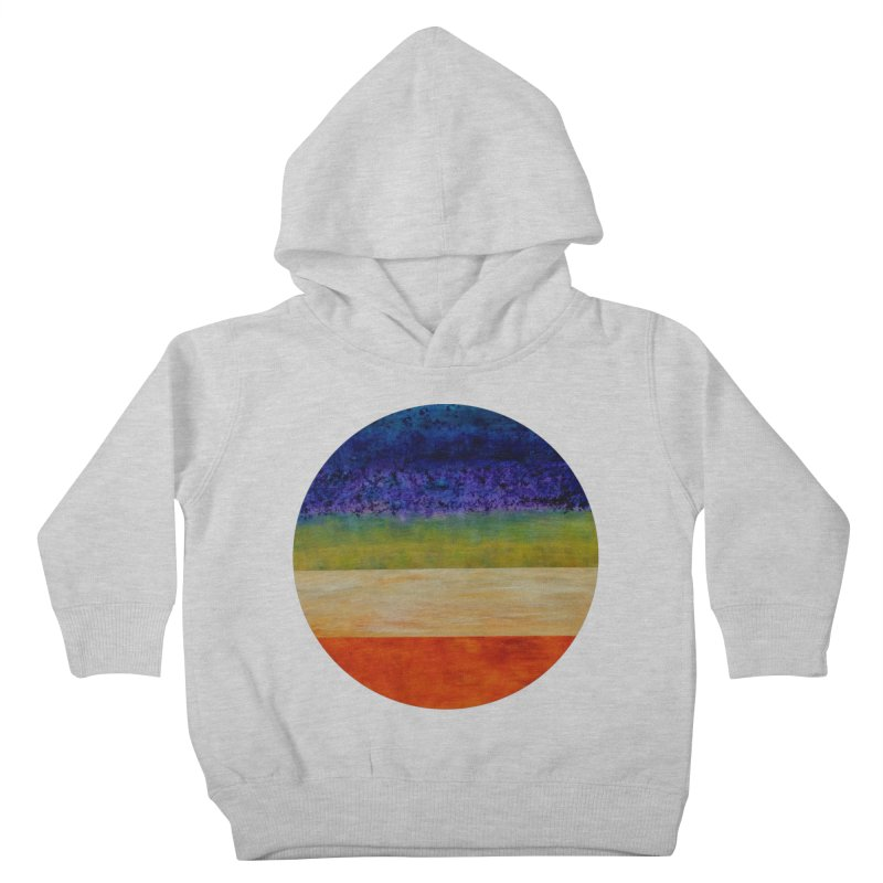 Expanse Kids Toddler Pullover Hoody by C. Cooley's Artist Shop