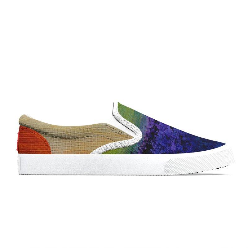 Expanse Women's Shoes by C. Cooley's Artist Shop