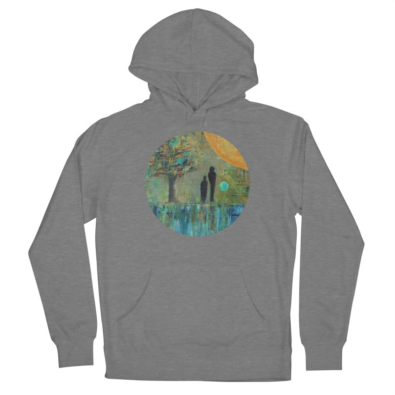 Beyond Women's Pullover Hoody by C. Cooley's Artist Shop