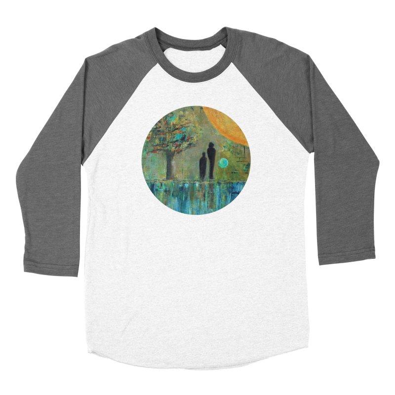 Beyond Women's Longsleeve T-Shirt by C. Cooley's Artist Shop