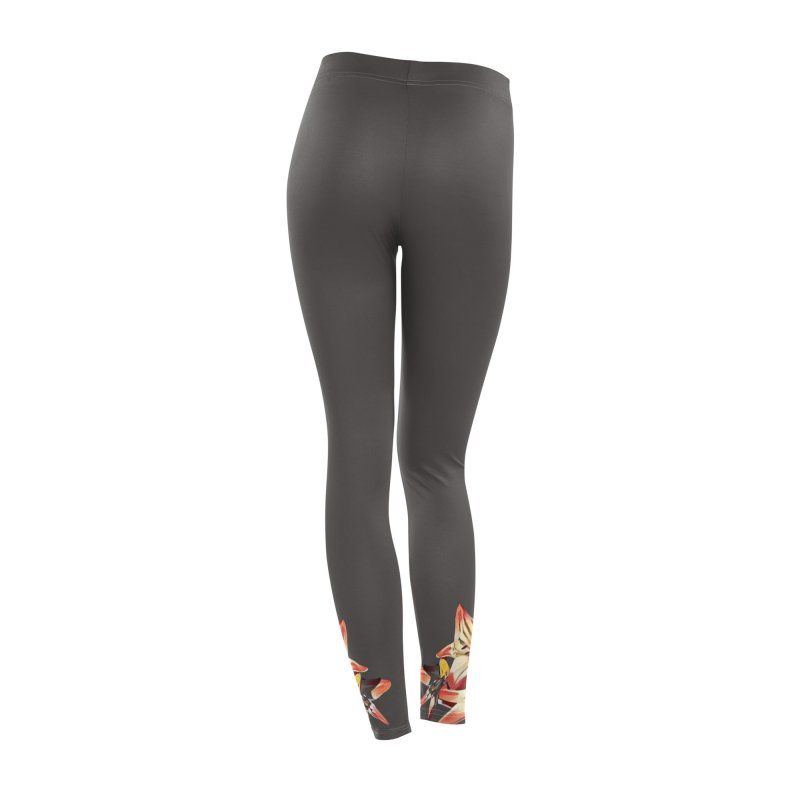 Gothic Lily Women's Bottoms by C. Cooley's Artist Shop