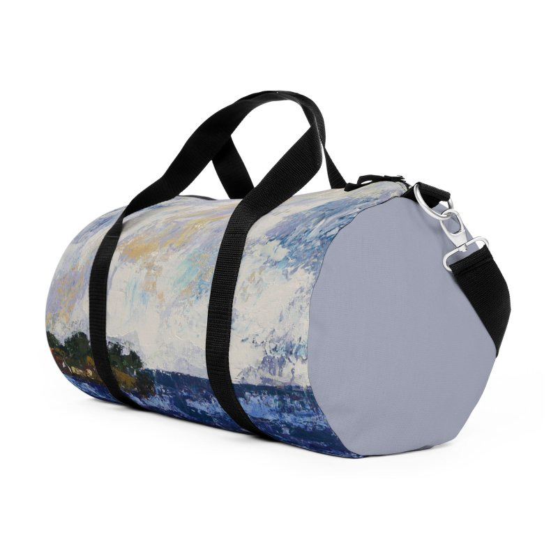 Dauntless Accessories Bag by C. Cooley's Artist Shop