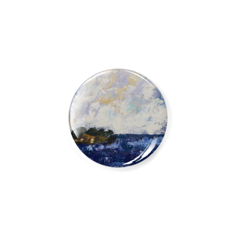 Dauntless Accessories Button by C. Cooley's Artist Shop
