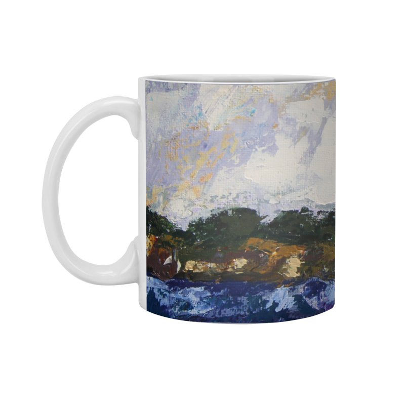 Dauntless Accessories Mug by C. Cooley's Artist Shop
