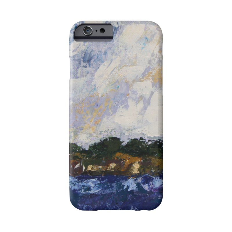 Dauntless Accessories Phone Case by C. Cooley's Artist Shop