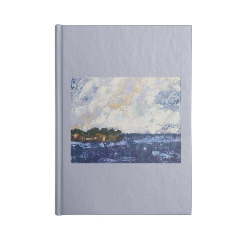 Dauntless Accessories Notebook by C. Cooley's Artist Shop