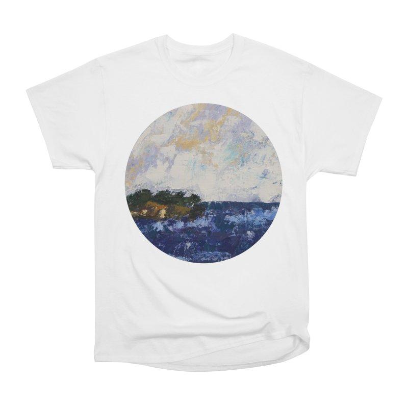 Dauntless Women's T-Shirt by C. Cooley's Artist Shop