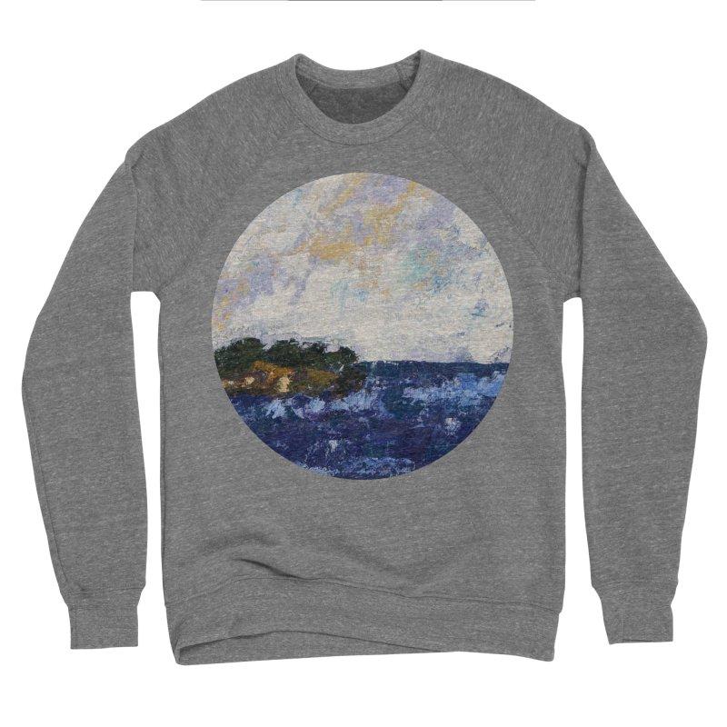 Dauntless Men's Sweatshirt by C. Cooley's Artist Shop