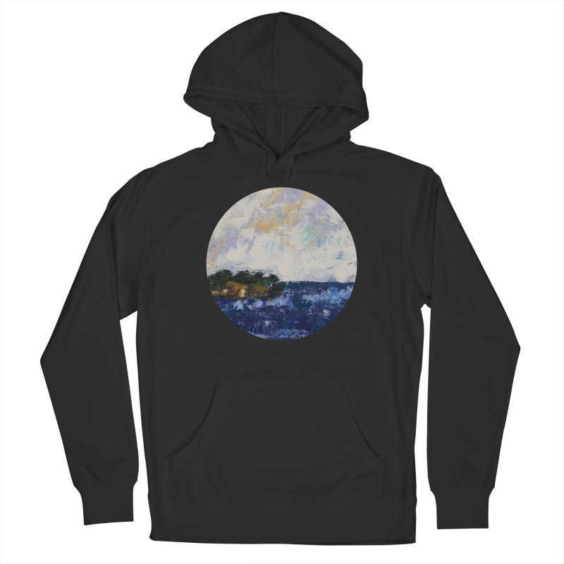 Dauntless Women's Pullover Hoody by C. Cooley's Artist Shop