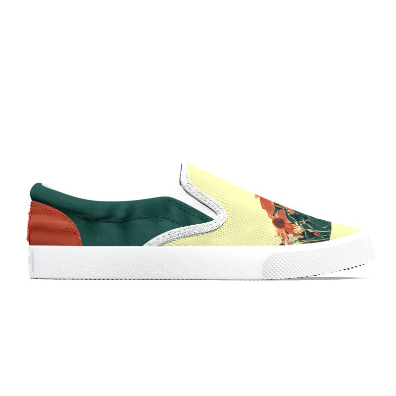 Dreamy Coneflowers Women's Shoes by C. Cooley's Artist Shop