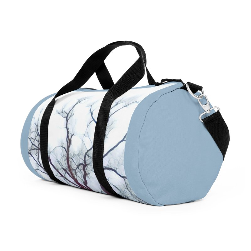 Reaching Accessories Bag by C. Cooley's Artist Shop