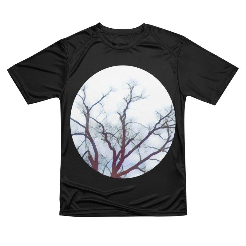 Reaching Men's T-Shirt by C. Cooley's Artist Shop