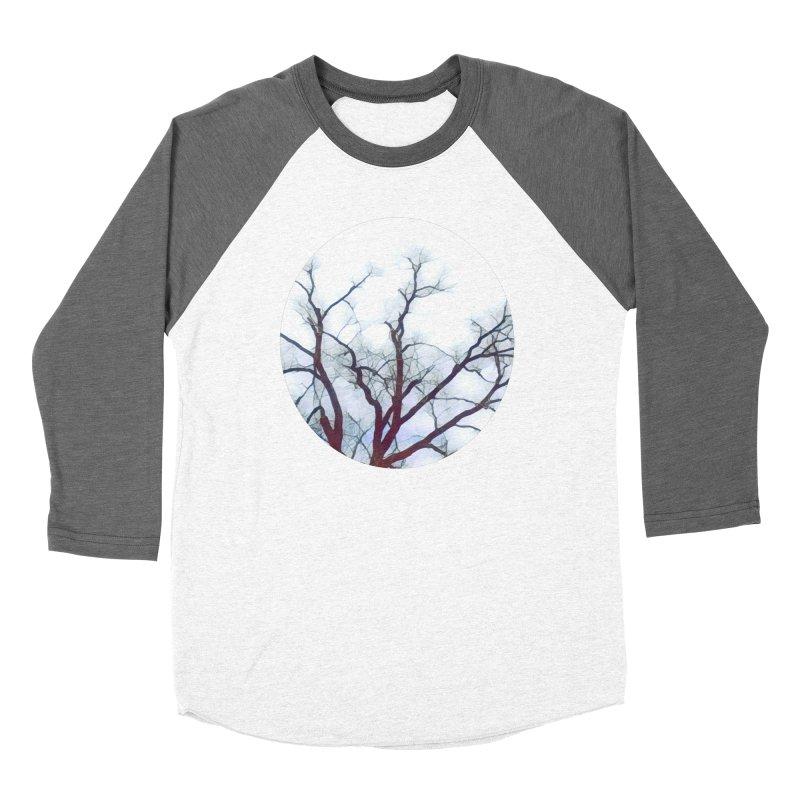 Reaching Women's Longsleeve T-Shirt by C. Cooley's Artist Shop