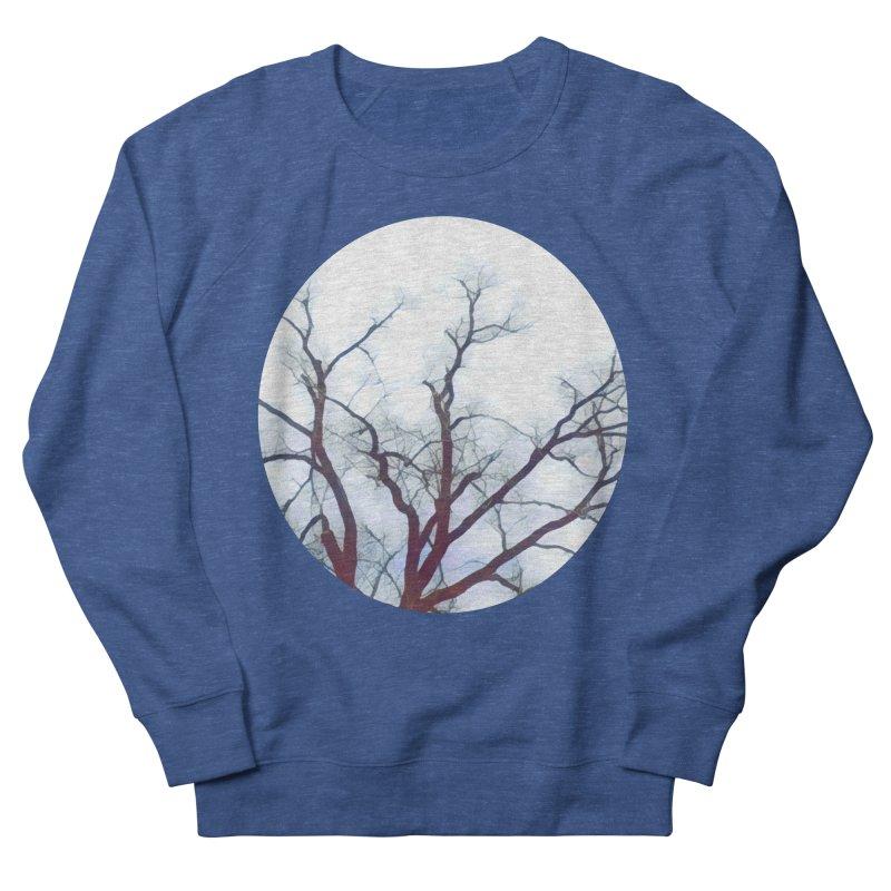 Reaching Women's Sweatshirt by C. Cooley's Artist Shop