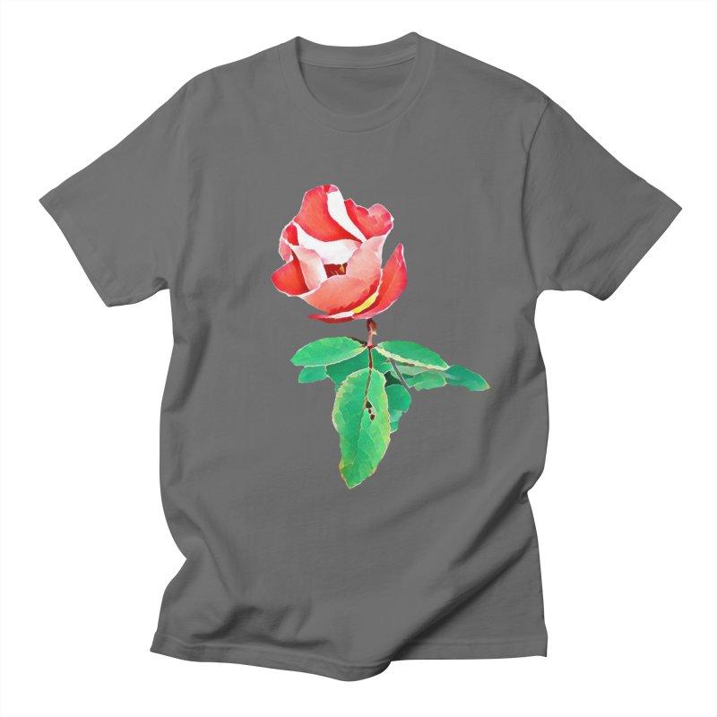Bloom Men's T-Shirt by C. Cooley's Artist Shop