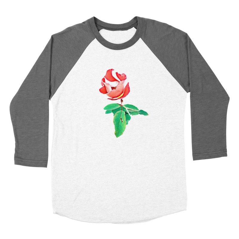 Bloom Women's Longsleeve T-Shirt by C. Cooley's Artist Shop
