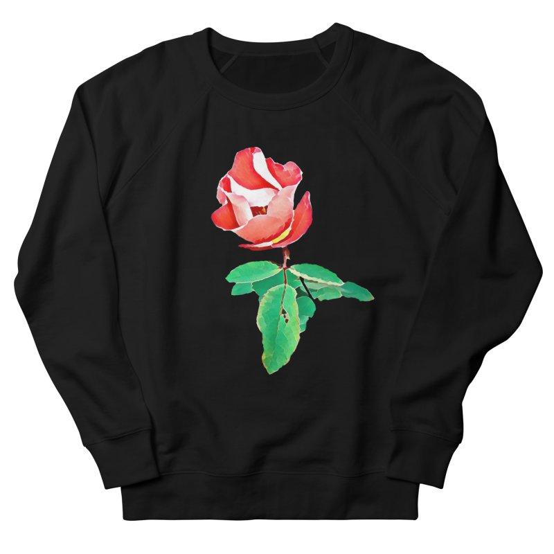 Bloom Women's Sweatshirt by C. Cooley's Artist Shop