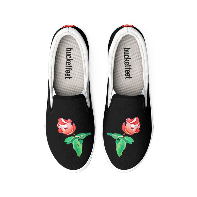 Bloom Women's Shoes by C. Cooley's Artist Shop
