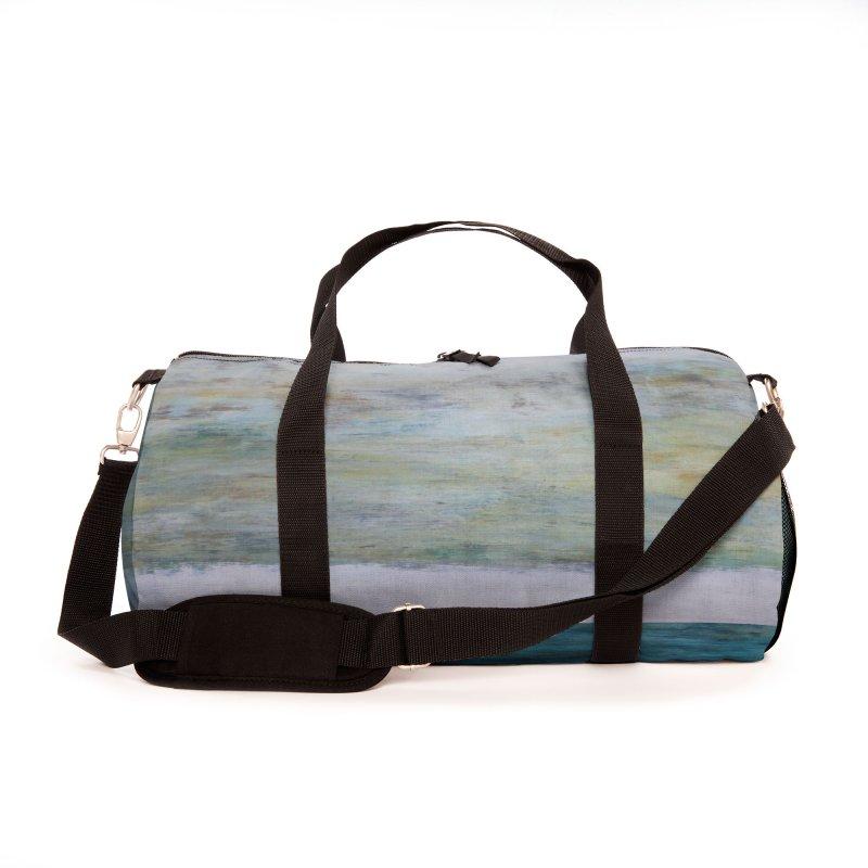 Fathom Accessories Bag by C. Cooley's Artist Shop
