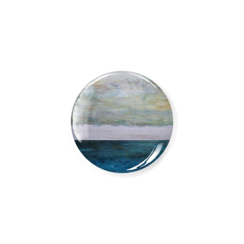 Fathom Accessories Button by C. Cooley's Artist Shop
