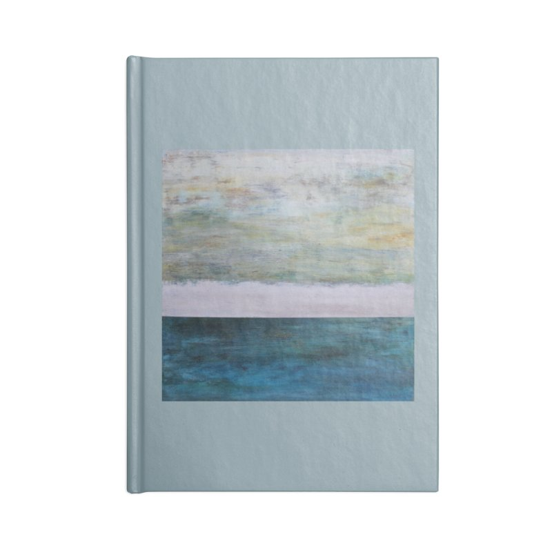 Fathom Accessories Notebook by C. Cooley's Artist Shop