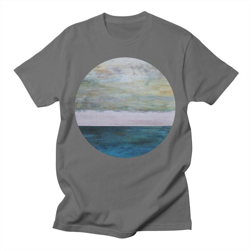 Fathom Men's T-Shirt by C. Cooley's Artist Shop