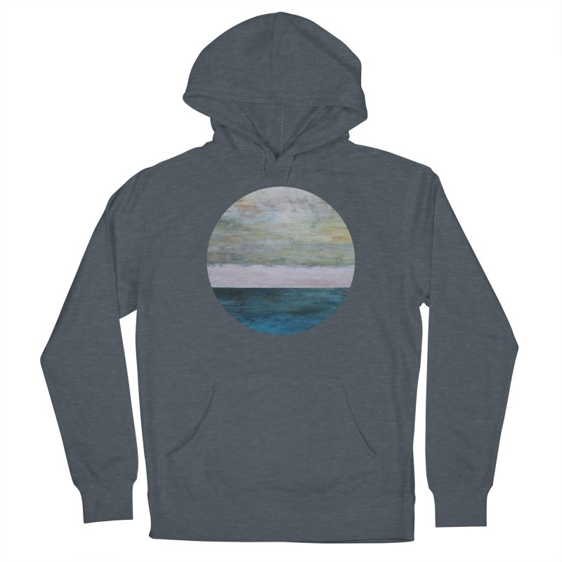 Fathom Women's Pullover Hoody by C. Cooley's Artist Shop