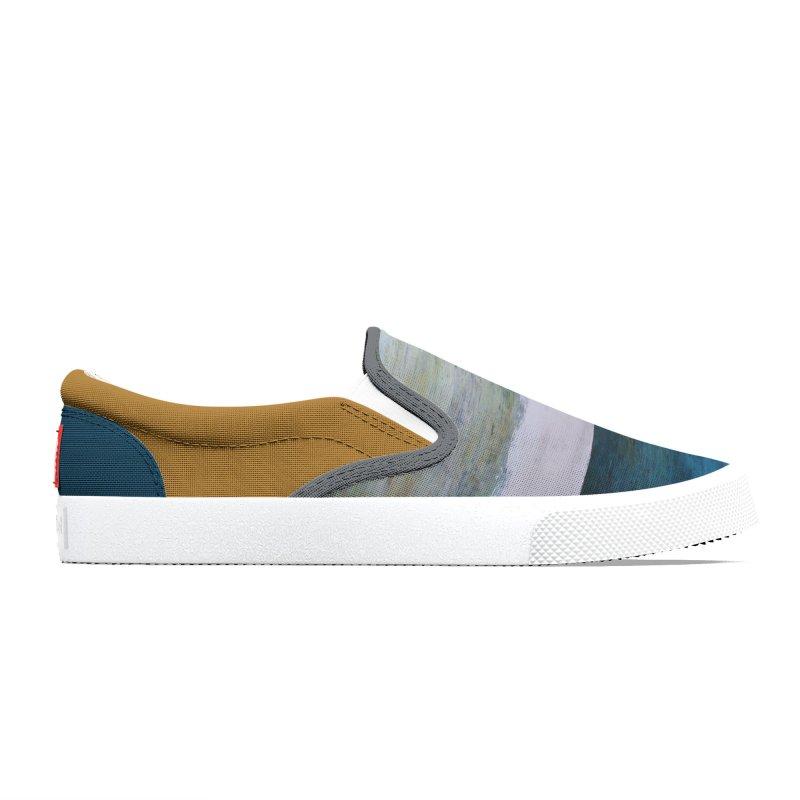 Fathom Women's Shoes by C. Cooley's Artist Shop