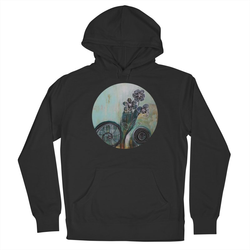 Regardless Women's Pullover Hoody by C. Cooley's Artist Shop