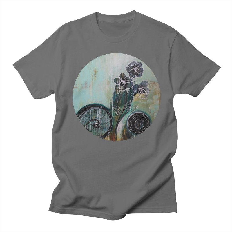 Regardless Men's T-Shirt by C. Cooley's Artist Shop