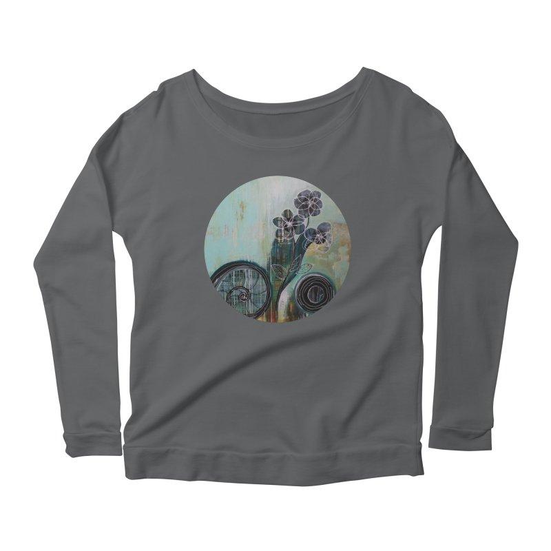 Regardless Women's Longsleeve T-Shirt by C. Cooley's Artist Shop