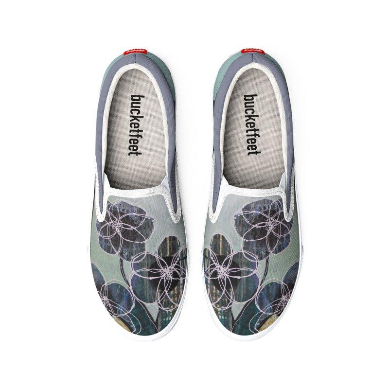 Regardless Women's Shoes by C. Cooley's Artist Shop