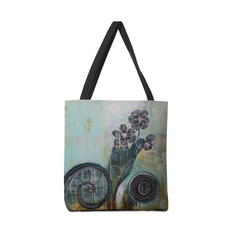 Regardless Accessories Bag by C. Cooley's Artist Shop