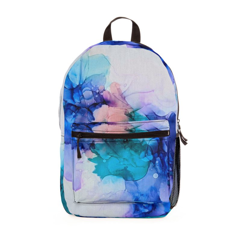 Nebula Accessories Bag by C. Cooley's Artist Shop