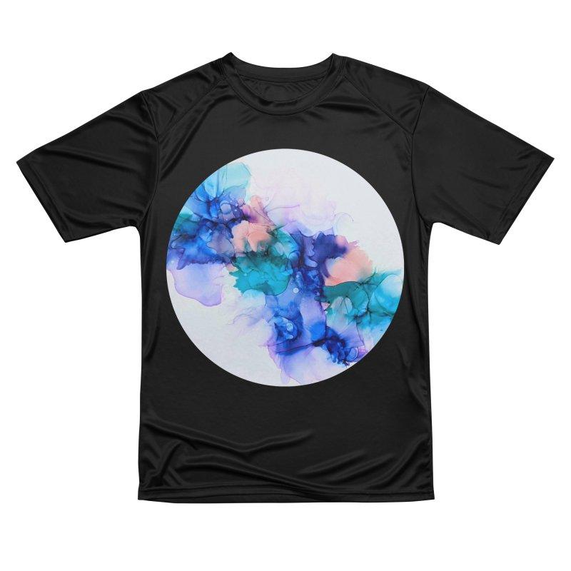 Nebula Women's T-Shirt by C. Cooley's Artist Shop