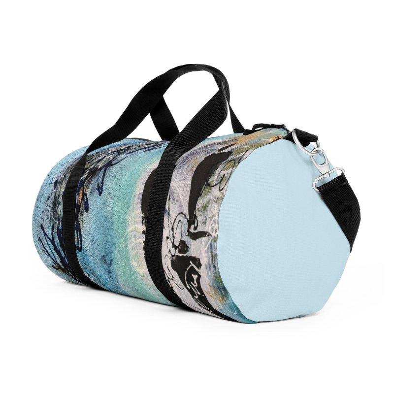 Musing Accessories Bag by C. Cooley's Artist Shop