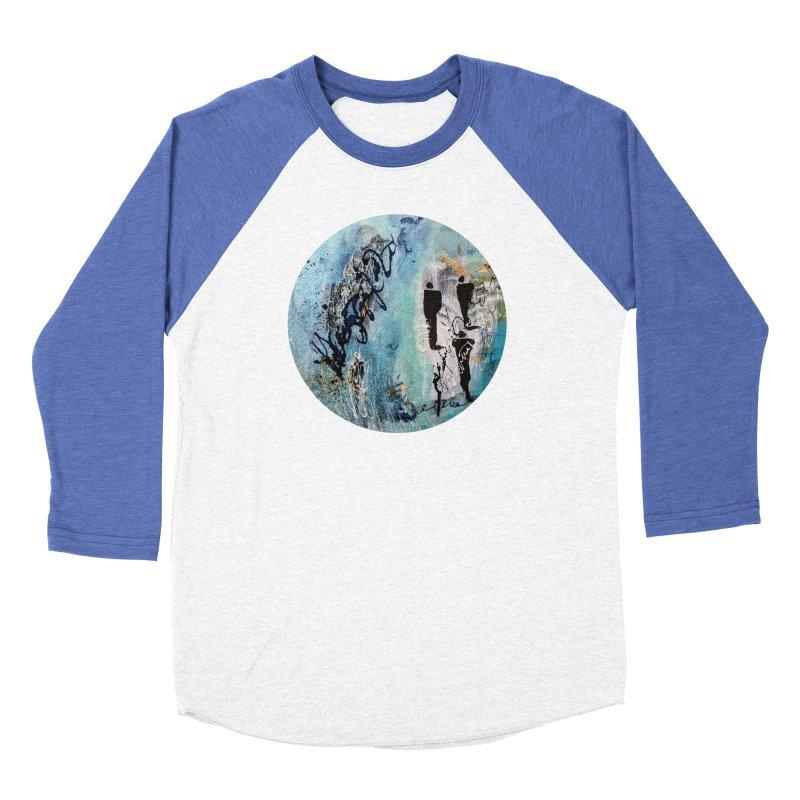 Musing Women's Longsleeve T-Shirt by C. Cooley's Artist Shop