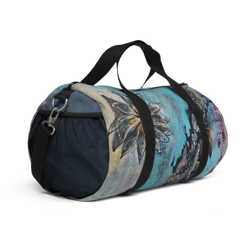 Wishing Accessories Bag by C. Cooley's Artist Shop