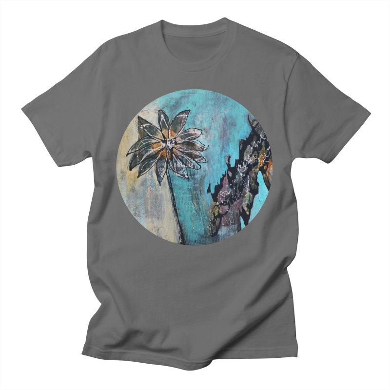 Wishing Men's T-Shirt by C. Cooley's Artist Shop