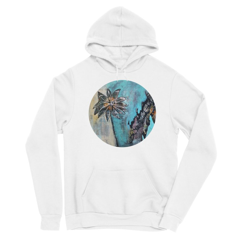 Wishing Women's Pullover Hoody by C. Cooley's Artist Shop