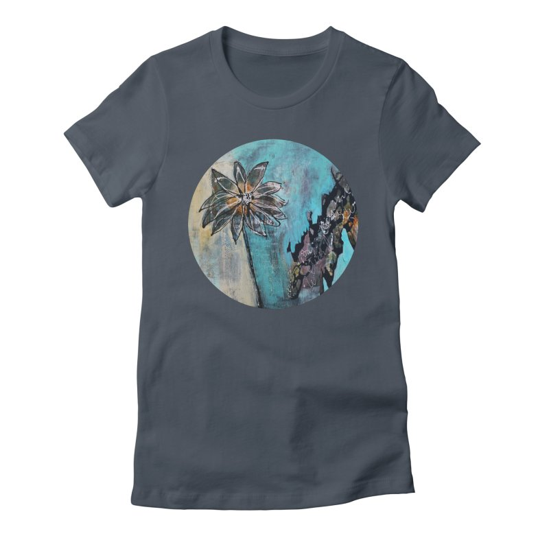 Wishing Women's T-Shirt by C. Cooley's Artist Shop