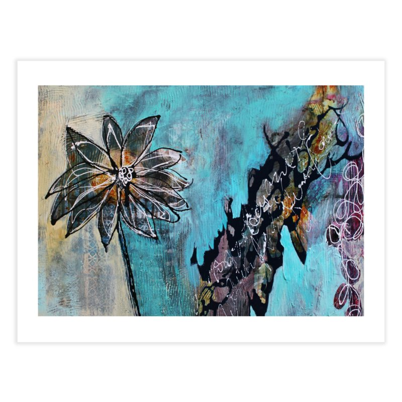 Wishing Home Fine Art Print by C. Cooley's Artist Shop