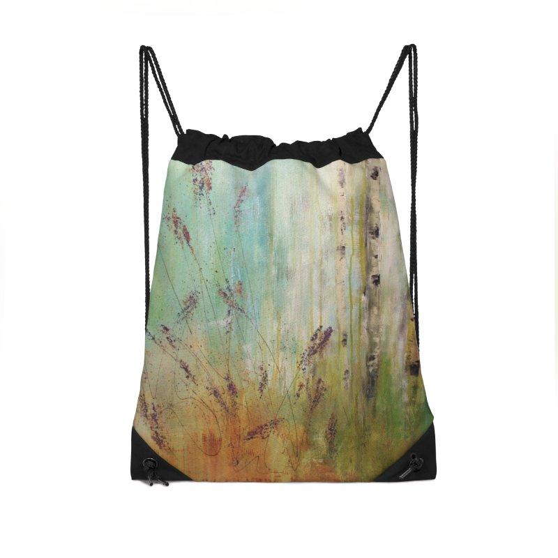 Respite Accessories Bag by C. Cooley's Artist Shop
