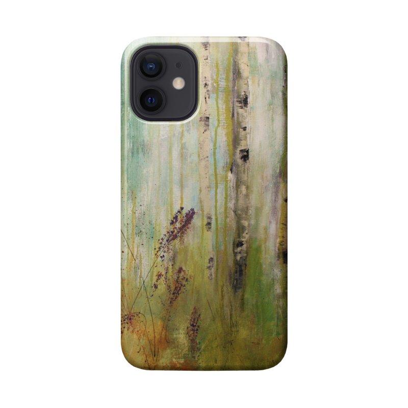 Respite Accessories Phone Case by C. Cooley's Artist Shop