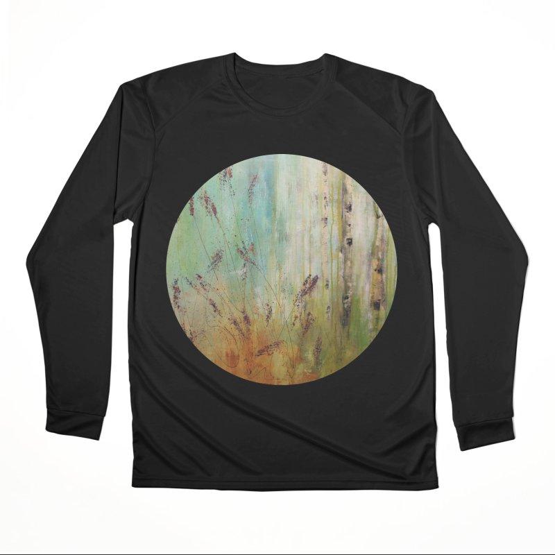 Respite Women's Longsleeve T-Shirt by C. Cooley's Artist Shop