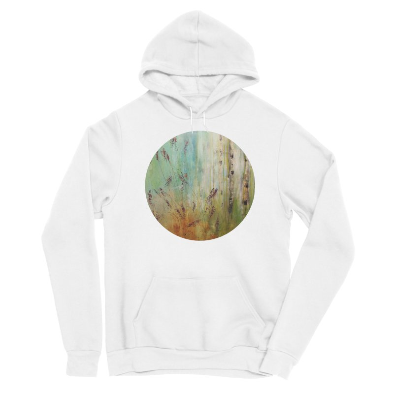 Respite Women's Pullover Hoody by C. Cooley's Artist Shop