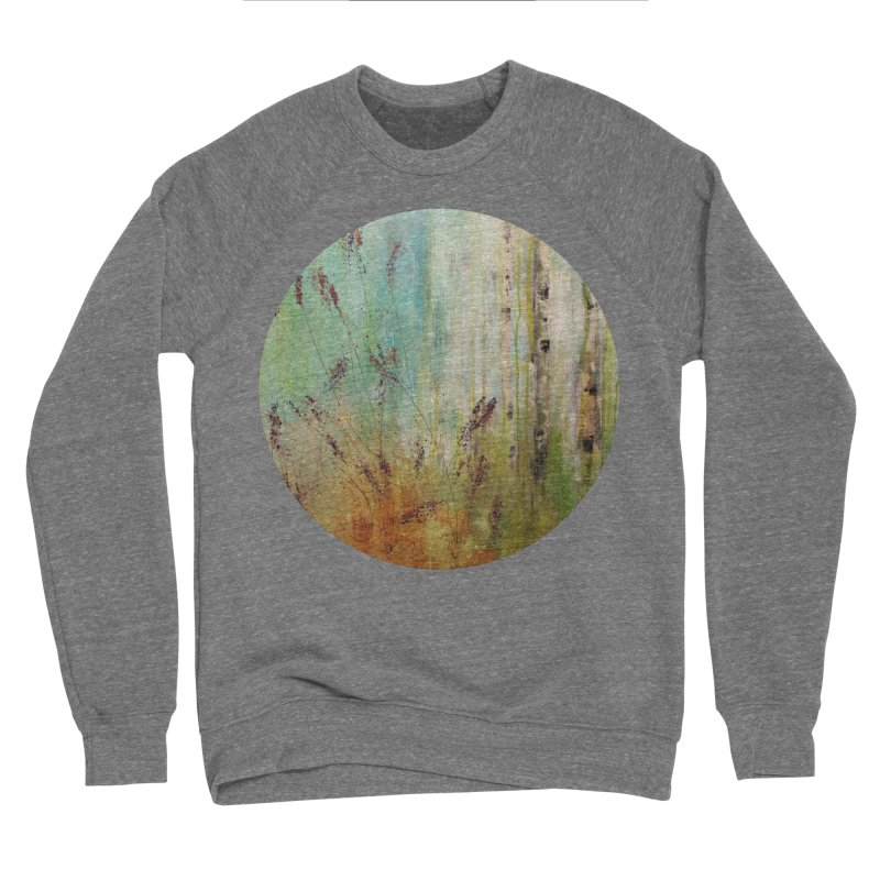 Respite Men's Sweatshirt by C. Cooley's Artist Shop