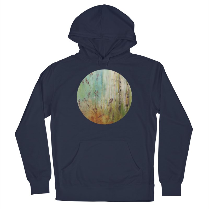 Respite Men's Pullover Hoody by C. Cooley's Artist Shop