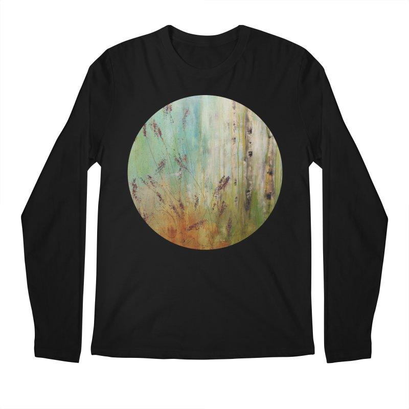 Respite Men's Longsleeve T-Shirt by C. Cooley's Artist Shop