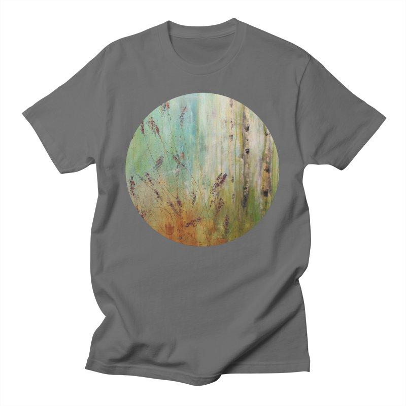 Respite Men's T-Shirt by C. Cooley's Artist Shop
